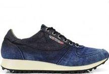 Diesel dames sneakers