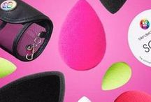 beautyblender tools = flawless / An overview of all the products made by beautyblender.