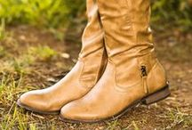 Boots For Women / This board is dedicated to women's boots and includes a number of different designs, styles and colors. / by The New Fashion