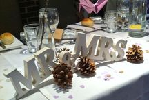 Weddings on a Budget / Proposed on 1 Nov 13. Wedding Date set for 7 December 2014  Now to start planning - Skint Dad style