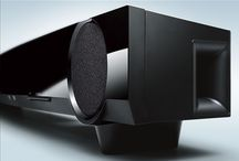 Home Theater Systems / All things home audio from amps to subwoofers