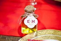 Olive Oil Inspiration / Озеро Гарда славится на всю Италию отборнейшим оливковым маслом, его можно сделать частью декора на вашей свадьбе, и подарить вашим гостям. Они несомненно оценят ваш подарок и внимание!
