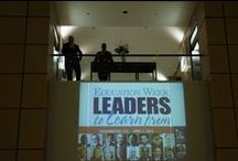K-12 District Leadership / Leaders to Learn From is Education Week's annual district leadership best practices special report. #LTLF14