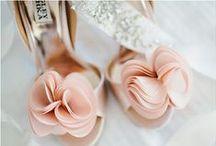 Como Soft Pink Wedding / Для нашей свадьбы на озере Комо {A & A}