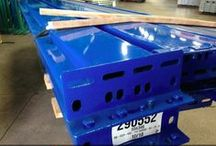 Tuesday Tip / by Wholesale Pallet Rack Products = Material Handling