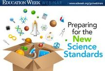 STEM / K-12 STEM teachers, students, webinars, live chats, and leading edge ideas in the profession.