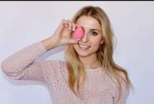 beautyblender® lovers / Editor's, bloggers and professional Make Up Artist's who love to spread beautyblender love!