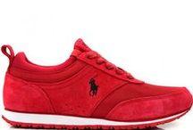 Ralph Lauren Footwear