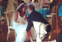 Hatfield Wedding 6/15/14 / by Chene Rouge