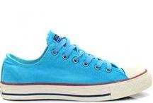 Converse footwear