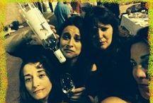 I Concurso Obergo de Selfies / Selfies muy coloridos, para un Festival del Vino del Somontano de 10! Barbastro se llenó de creatividad y excelente humor gracias a Bodegas Obergo y sus Obergo Caramelos, Sueños by Obergo y su Vino de Colección, Obergo Merlot. Los ganadores nos harán partícipe del momento del nuevo encuentro, con el fin de degustar en compañia su premio: nuestro Obergo tamaño Magnum Jugarás el año que viene?