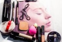 backstage NYFW SS15 / Get a sneak peak of beautyblender being used backstage at New York Fashion Week
