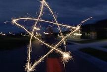 Guy Fawkes - Fireworks Night - on a budget / Enjoy fireworks during Guy Fawkes without breaking the bank