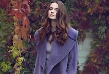 Lilli Jahilo AW14/15 / Indulge in dresses with the softest ever silk linings and pleats that will never let you down.