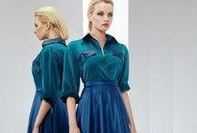 RS AW14 Lookbook / #rs #lookbook #fashion #ReadyToWear #FashionInspiration #PolishDesigners #PolishFashionDesigner #FashionDesigner #designer #SportFashion #InspiracjeModowe #ModaPolska #PolscyProjektanci #autumn #winter