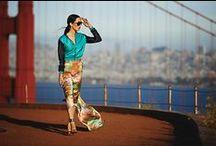 RS AW14 Sesja wizerunkowa / #rs #SpringSummer #SanFrancisco #fashion #ReadyToWear #FashionInspiration #PolishDesigners #PolishFashionDesigner #FashionDesigner #designer #SportFashion #InspiracjeModowe #ModaPolska #PolscyProjektanci