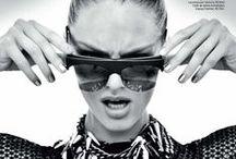 Fashion Editorials / Ulubione sesje modowe z największych magazynów o modzie - wszystkie idealnie łączą ze sobą sport i modę.  #rs