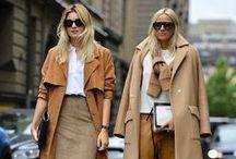 Women's Fashion / Uwielbiamy stylowe i piękne kobiety! :)