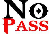 No Pass band / Rock-Pop Rock-Funky music band