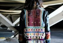 cloth & co / bohemian, gypsy, urban, eccentric, folklore, whatever...