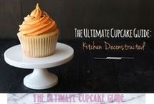 Decorating Ideas & Tips / Decorating ideas for cakes, cupcakes, and cookies