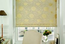 Roller blinds / Beautiful roller blinds - available at allaboutblinds.co.nz