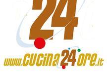 Cucina24ore.it / La cucina italiana rivisitata in chiave Gluten Free ( senza glutine )