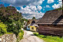 Slovakia - My country