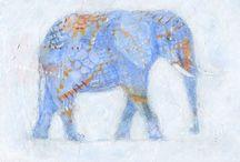 My Older Work / Art by Juna Biagioni