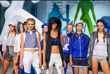 RSx(4F) AW15 Fashion Show / Zobaczcie fotorelację z pokazu najnowszej kolekcji 4F oraz limitowanej linii ubrań RSx4F na sezon jesień/zima 2015/16 któy odbył się 15 września na Torze Wyścigów Konnych na Służewcu w Warszawie.