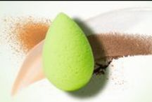 strobing / beautyblender makes strobing easy and flawless everytime.