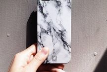 | marble case |