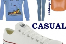 Passion For Fashion - Casual