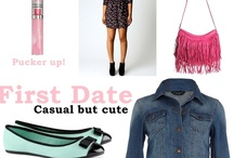 Passion For Fashion - First Date