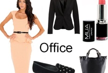 Passion For Fashion - Office