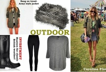 Passion For Fashion - Outdoors