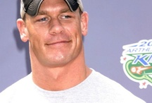 John Cena and other wrestlers I like / by Melinda Adams