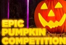 #EpicPumpkin