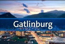 Destination Guide - Gatlinburg, TN / With more than nine million annual visitors, the Great Smoky Mountains National Park is a proven resort destination. And from White Oak Lodge and Resort, you'll literally be steps from the park, where you can explore the nature trails and so much more. In fact, you just might capture a glimpse of a black bear peeking behind a tree or a deer bounding through the forest. Here, nature is your neighbor.