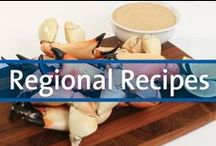 Regional Recipes - Florida