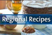 Regional Recipes - Gatlinburg, TN