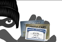 Identity Theft / Facing having your identity stolen is a frightening affair. Here is advice and assistance on how to deal with it. / by Get Out of Debt Guy