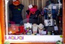 Li trovi da VIAVAI!  / Le collezioni di abbigliamento ed accessori di VIAVAI! A Torino, in via guastalla 10 e anche online http://www.viavaitorino.com/eshop.html