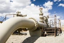 Oil & Gas Solutions /   United Electric Controls' pressure & temperature switches, sensors, and transmitters are designed to protect your valuable oil & gas assets, withstanding the toughest environmental conditions and industry challenges.