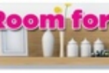 Room for Improvement / Improving your living space doesn't need to cost a lot. We're challenging bloggers to make the most a room with just £50. What have they come up with?