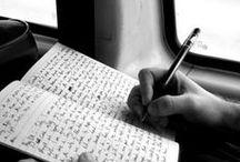 Writing / #writing #amwriting #novel #authors #writers