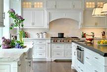 interior Design: Great Kitchens