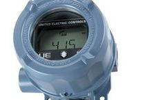 ONE Series Electronic Pressure and Temperature Hybrid Transmitter-Switches / When preparing to make a decision to protect your plant, capital equipment, and most importantly your personnel, turn to the leader in emergency shutdown switching - United Electric Controls.