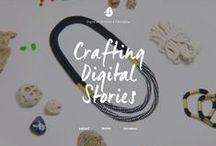 Website design et al