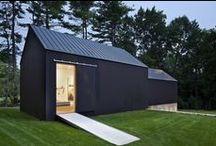 Modern Barn Architecture